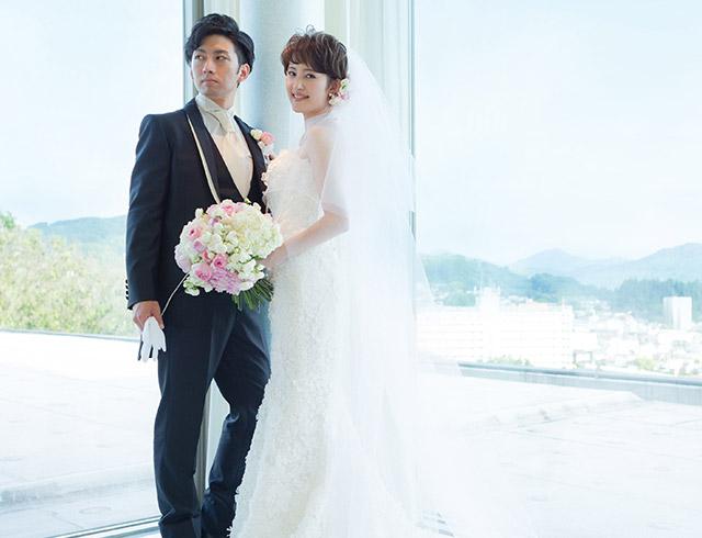 【12月18日(日)】月に一度のBIGフェア!プレ花嫁わくわくツアー♪