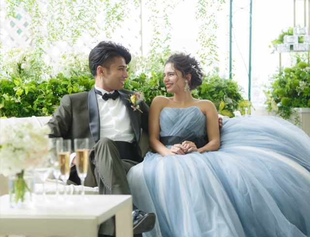〈ゾロ目婚〉令和2年2月2日・22日限定!